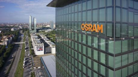 Ab Mai sendet Osram einen Teil seiner Mitarbeiter in Kurzarbeit. Die Konzernspitze will auf Gehälter verzichten.