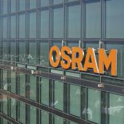 AMS übernimmt Osram.