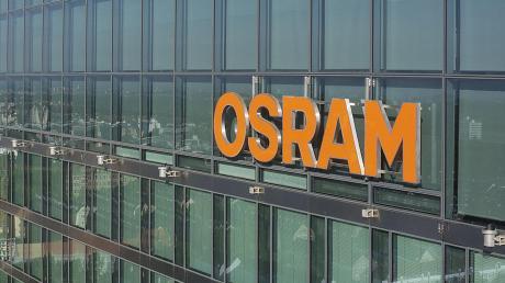 Der österreichische Sensorikspezialist AMS übernimmt Leuchtenhersteller Osram.