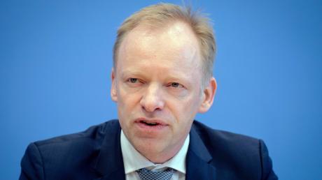 Clemens Fuest ist Präsident des Münchener Ifo-Institutes für Wirtschaftsforschung.