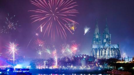 Umweltsünder Rakete: Einzelhändler verbannen Feuerwerk aus ihrem Sortiment.
