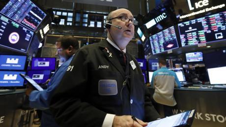 Nachhaltige Investments sind im Kommen. Aber wird der Kapitalmarkt deshalb grün?