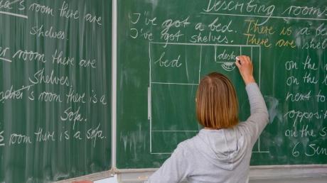 15-Jährige Mädchen wollen laut Pisa-Auswertung am häufigsten Lehrerin werden.