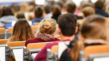 Ob oder wie lange es nach dem Brexit noch eine Erasmus-Förderung für Studierende geben wird, ist derzeit noch unklar.