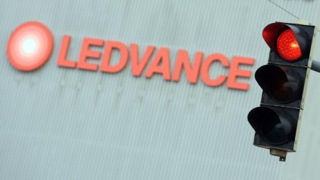 Das Ledvance-Werk in Eichstätt wird geschlossen.