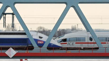 Die EU überlegt, weniger strikt gegen Fusionen vorzugehen. Den Zusammenschluss von Siemens und Alstom hatte sie noch untersagt.