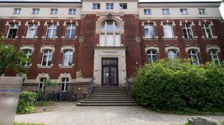 Die sächsischen Hochschulen wollen ihre Vorlesungen erst im Mai beginnen.
