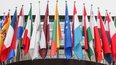 Wie solidarisch ist Europa in der Krise? Corona-Bonds soll es zumindest vorerst nicht geben.