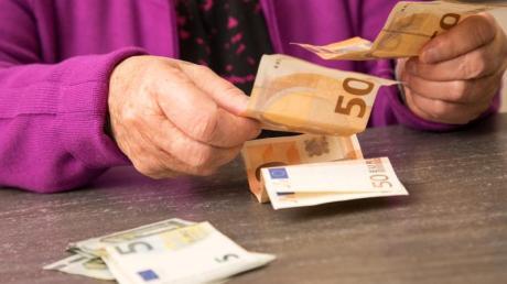 In Südbrandenburg haben Rentner im Bundesvergleich die höchste Kaufkraft.
