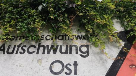 Für den Wiederaufbau Ostdeutschlands wurde der Solidaritätszuschlag im Jahr 1991 eingeführt.