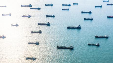 Die Zeit der großen Tankerflotten könnte bald abgelaufen sein, glauben Ölexperten.