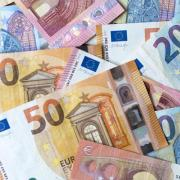 Bislang ist durch Betrug mit Corona-Hilfen ein Schaden von 1,3 Millionen Euro entstanden.