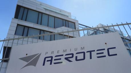 Vom Stellenabbau des Flugzeugbauers Airbus ist auchPremium Aerotec betroffen.