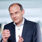 Dr. Andreas Seebach ist Vorstand der Wasserstoff-Initiative H2 Süd für Bayern und Baden-Württemberg.