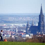 Die Stadt Ulm betreibt seit über 100 Jahren eine sehr vorausschauende Bodenpolitik.