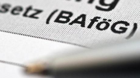 Ein neues Online-Portal soll den Bafög-Antrag erleichtern.