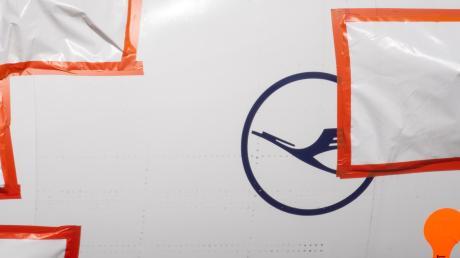 Der Lufthansa-Konzern muss derzeit an vielen Stellen gleichzeitig saniert werden. Doch die Börse zeigt sich optimistisch.