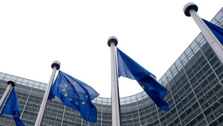 Europa will mit einem Abkommen näher an den chinesischen Markt.
