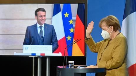 Bei der Zukunftskonferenz sollten Reformpläne der EU diskutiert werden.