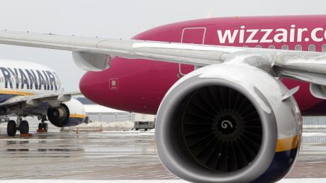 Ist nicht nur den Allgäu-Airport-Passagieren ein Begriff: Wizz Air.