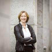 Kerstin Andreae ist Chefin des Bundesverbandes der Energie- und Wasserwirtschaft.