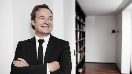 """Frank Dopheide hat unzählige Marken und Unternehmen beworben. 2020 hat der früherer Sprecher der Geschäftsführung der Handelsblatt Media Group seine eigene Agentur """"human unlimited"""" gegründet."""