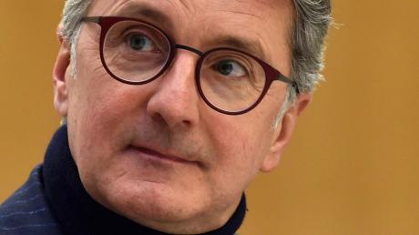 Ex-Audi-Chef Rupert Stadler muss sich in Sachen Abgasskandal derzeit vor Gericht verantworten.