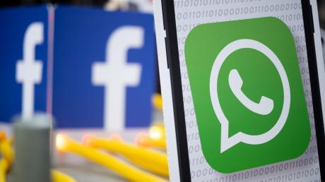 Datenschützer warnen vor den neuen WhatsApp-Regeln.