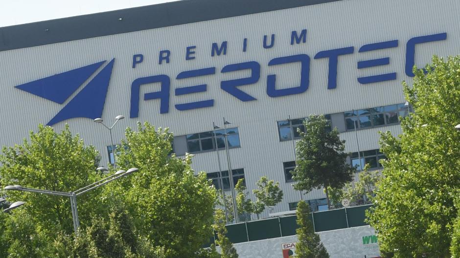 Die Airbus-Führung hält an Überlegungen fest, einen industriellen Partner für die Einzelteilefertigung von Premium Aerotec zu suchen.