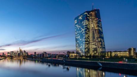 Die Politik der EZB ist weiter sehr umstritten.