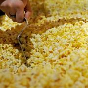In Deutschland gibt es Popcorn erst seit der Nachkriegszeit. Foto:PatrickSeeger/Archiv