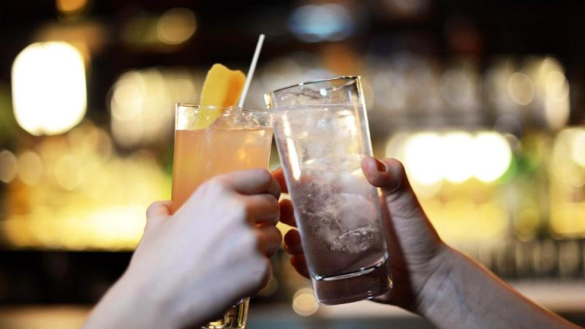 Cocktails: Hausgemachte Cocktails: So genießen Sie stilvoll an der ...