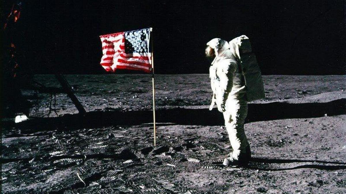 Erste russische Raumfahrer sollen 2031 den Mond betreten