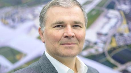 Josef Kallo, Koordinator und Teamleiter Forschungsgruppe «Energiesystemintegration» am Deutschen Zentrum für Luft- und Raumfahrt (DLR).