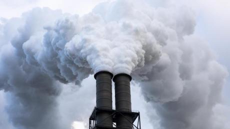 Klimaforscher sagen, dass es schnell eine Trendwende beim CO2-Ausstoß geben müsse, wenn die Erderwärmung noch einigermaßen kontrollierbar bleiben soll.