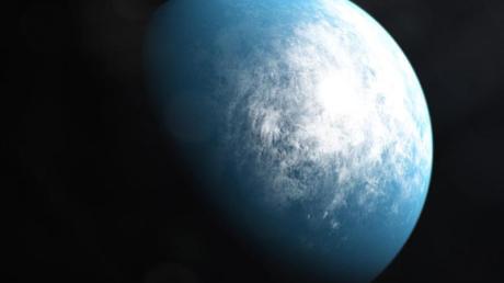 Der Exoplanet «TOI 700 d» ist laut Nasa über 100 Lichtjahre von uns entfernt.