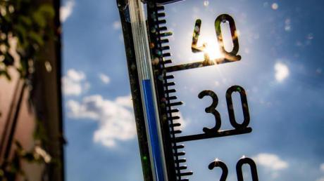 2019 gab es große Hitze in vielen Teilen der Welt. Auch 2020 ist laut WMO wegen der Rekordmengen an klimaschädlichem CO2, das sich in der Atmosphäre befindet, mit extremem Wetter zu rechnen.