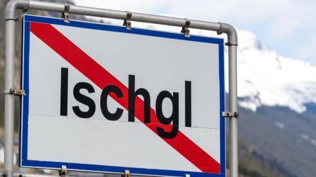 Für viele Tiroler Gemeinden wurde die Quarantäne inzwischen aufgehoben. Ausgenommen ist unter anderem das Paznauntal, wo auch Ischgl liegt.