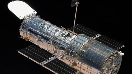 Das Weltraum-Teleskop Hubble feiert Geburtstag. Seit 30 Jahren umkreist es mittlerweile die Erde und liefert eindrucksvolle Bilder.