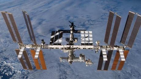 Im Herbst war am Außenposten der Menschheit, etwa 400 Kilometer über der Erde, eine 4,5 Zentimeter lange Öffnung festgestellt worden.