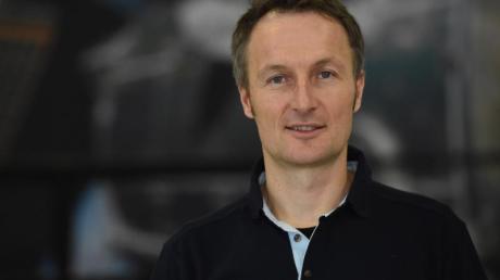 Der deutsche Astronaut Matthias Maurer ist bald auf der Internationalen Raumstation ISS zu Besuch.