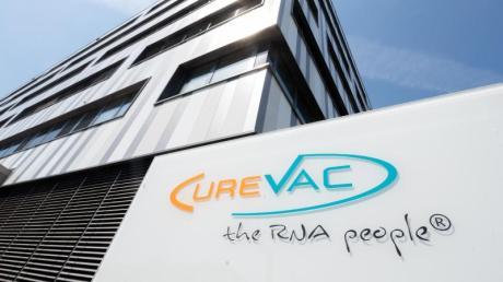 Curevac-Führungskräfte haben Aktien der Firma verkauft. Alles nur ein Zufall?