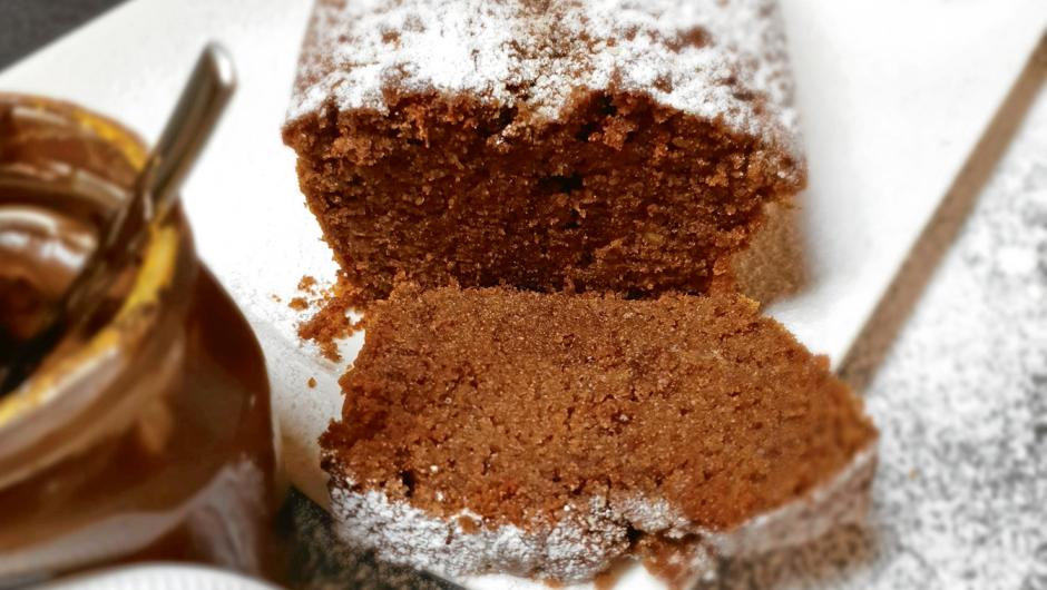 Mit saftiger und marmorkuchen nutella öl Nutellakuchen Rezept