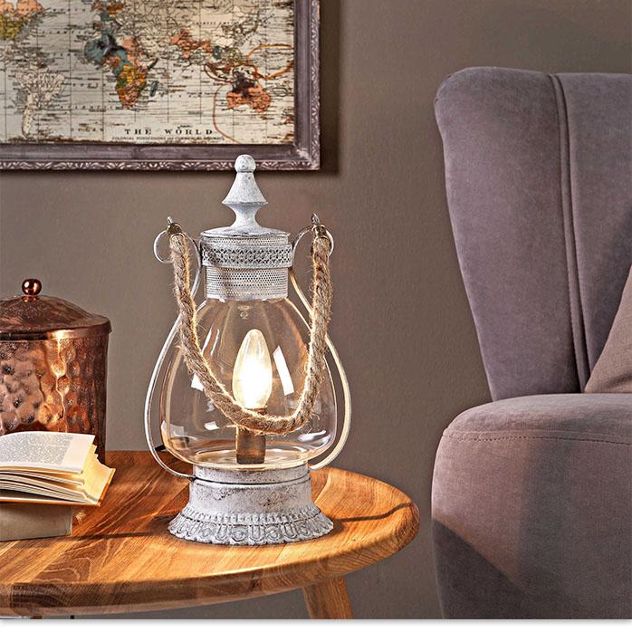 Maritime Lampe